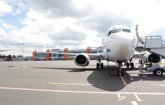 Международный аэропорт «Храброво» (1 этап — реконструкция)