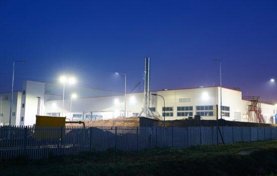 Фармацевтический завод полного цикла AstraZeneca (2-я очередь строительства)